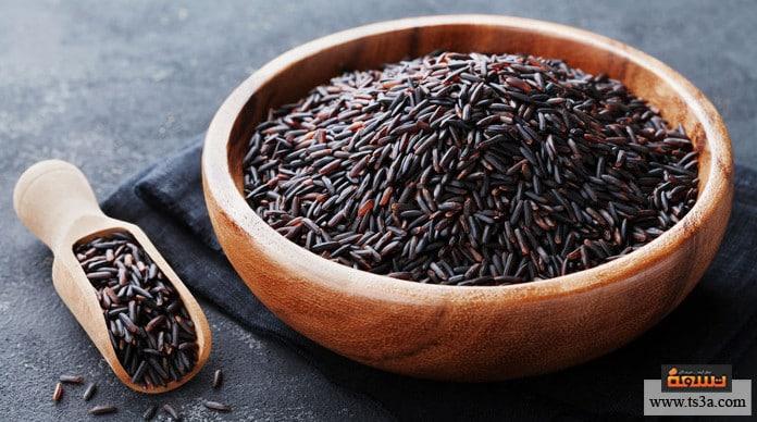 السعرات الحرارية في الأرز السعرات الحرارية في الأرز البني