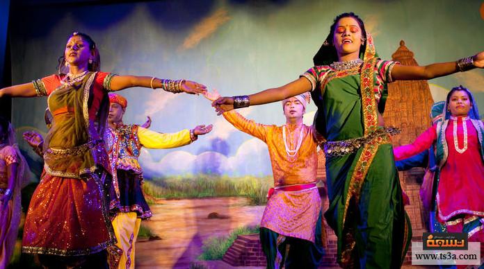 السينما الهندية دخول عالم السينما الهندية