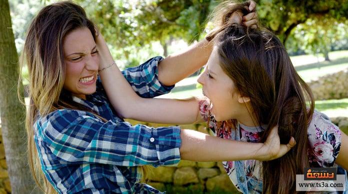 الصلح بين الأصدقاء كيف يؤثر عليك الخلاف بين الأصدقاء؟