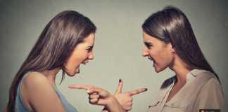 الصلح بين الأصدقاء