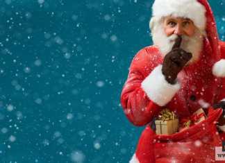 سانتا سيكريت