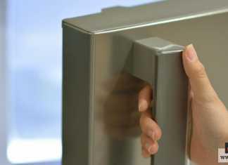 سلامة الثلاجة أثناء السفر