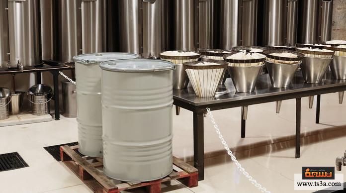 صناعة العطور دون كحول طرق استخلاص العطور