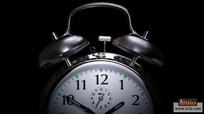 ضرر السهر ما هي كيميائية النوم؟ وما هي الهرمونات المؤثرة فيه؟