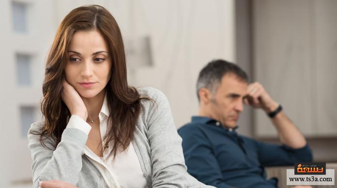 عتاب الزوج أهم تقنيات عتاب الزوج