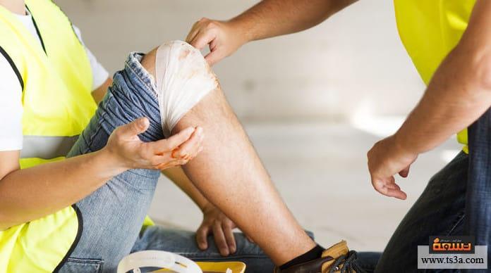 علاج الجروح علاج الجروح المتقيحة