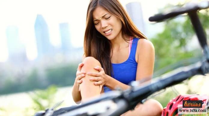 علاج الجروح