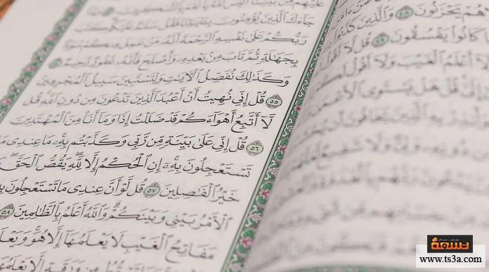 قراءة القرآن كيف تؤثر قراءة القرآن الكريم على الحيوانات والنباتات؟