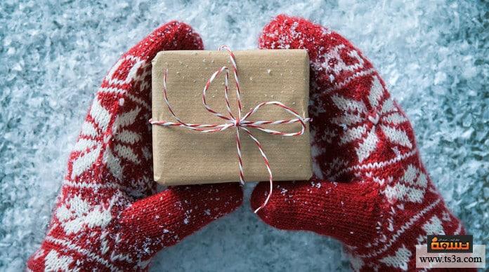 لفظ الحب الهدايا تجسيد لفظ الحب المادي
