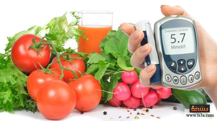مراقبة مستوى السكر مواقع الويب التي تخص مرض السكر