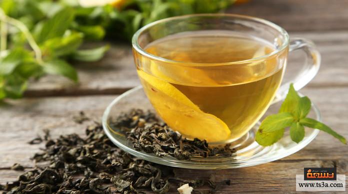 مشروب الشاي أضرار الشاي