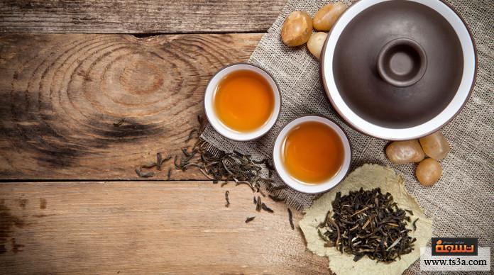 مشروب الشاي ثقافة الشاي عند البريطانيين