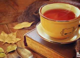 مشروب الشاي