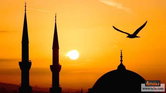 منظمة التعاون الإسلامي تقسيمات المنظمة الإدارية