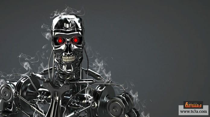 أقوى أفلام الأكشن المدمر - Terminator