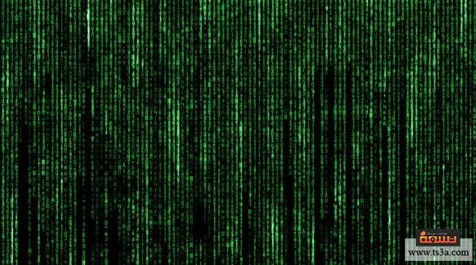 أقوى أفلام الأكشن المصفوفة - The Matrix