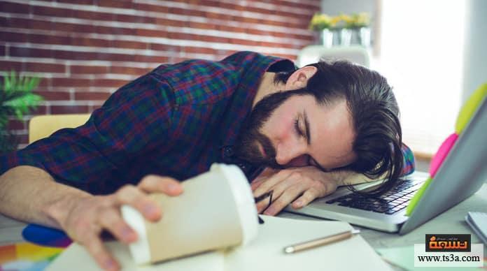 إجهاد العمل ما أسباب إجهاد العمل ؟