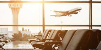إيتيكيت المطار
