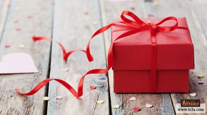 إيتيكيت زيارة المتزوجين حديثا هدايا للمتزوجين حديثا