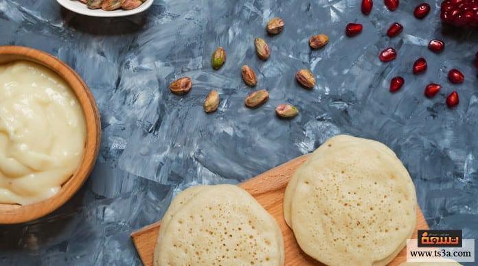 البغرير البغرير المغربي التقليدي