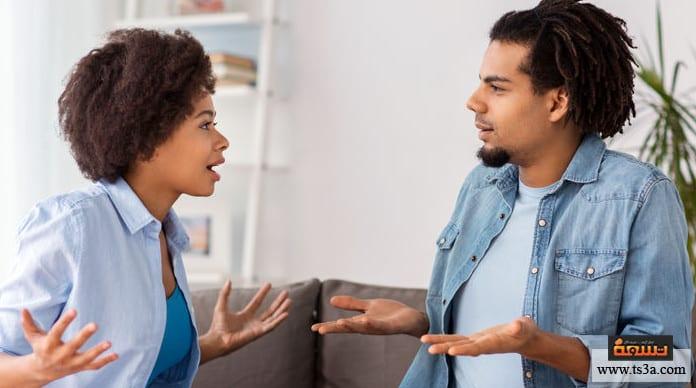 التردد في العلاقة علامات التردد في العلاقة