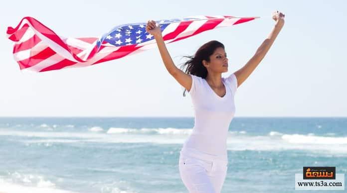 الجنسية الأمريكية الخطوات الإجرائية المطلوبة للتجنيس
