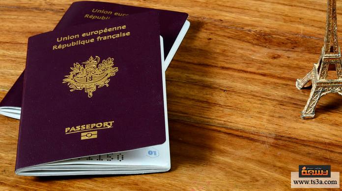 الجنسية الفرنسية التجنس بالإقامة