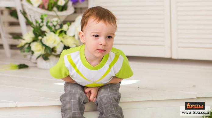 القيء عند الأطفال نصائح للأم لتجنب حدوث القيء عند الأطفال