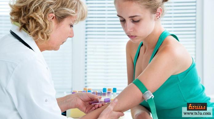 انخفاض الصفائح الدموية للحامل ماذا يعني نقص الصفائح الدموية عند الحامل؟