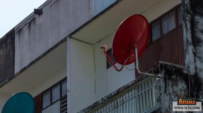 برمجة ريسيفر التلفزيون برمجة ريسيفر التلفزيون