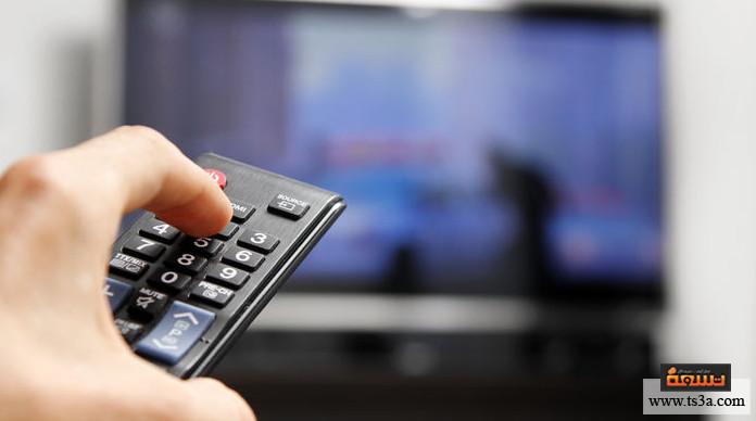 برمجة ريسيفر التلفزيون ما هو ريسيفر التلفزيون ؟