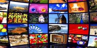 برمجة ريسيفر التلفزيون