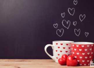حكم عيد الحب