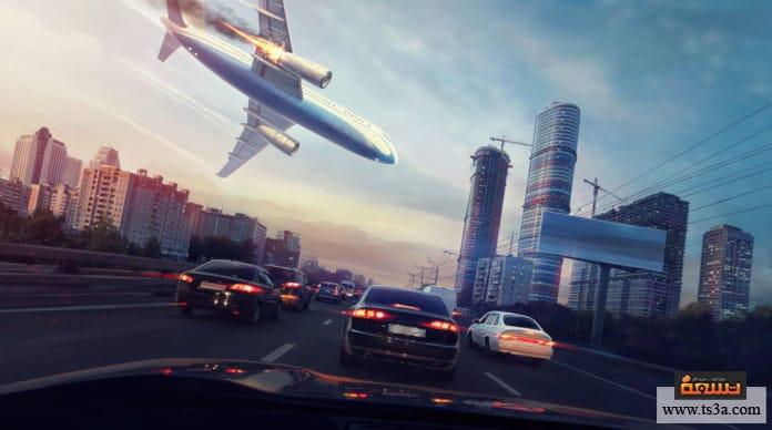 خوف ركوب الطائرات أعراض خوف ركوب الطائرات