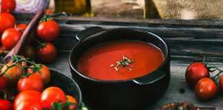 صلصة الطماطم
