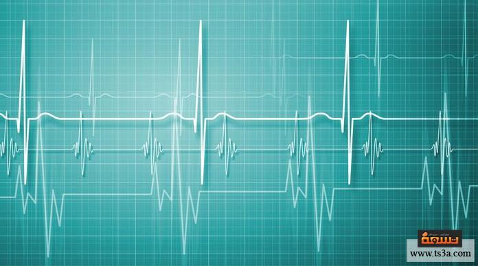 ضربات القلب الأسباب المرضية لزيادة ضربات القلب