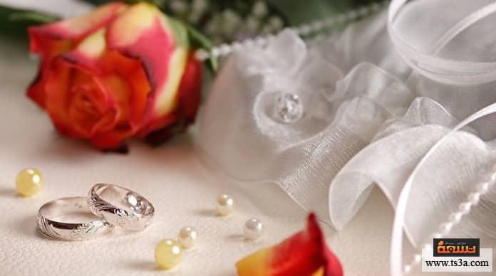 عرض الزواج في عيد الحب التأكد من قبول عرض الزواج