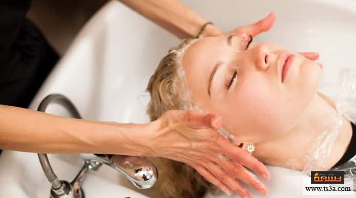 علاج تساقط الشعر بالأعشاب نصائح للعناية بالشعر