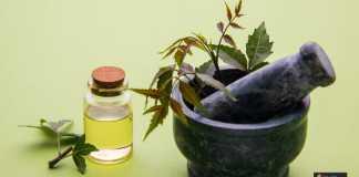 علاج تساقط الشعر بالأعشاب