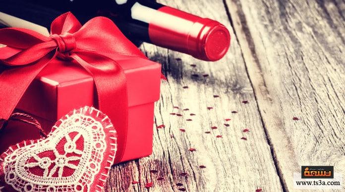 عيدان للحب موعد عيد الحب العالمي
