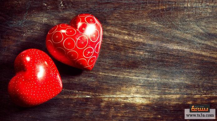 عيدان للحب