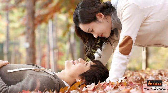 مسلسلات رومانسية مسلسلات رومانسية كورية