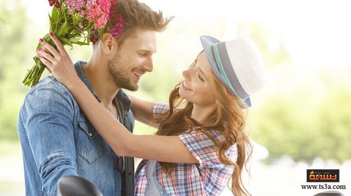 مفاجأة رومانسية التظاهر بعدم الاهتمام بعيد الحب