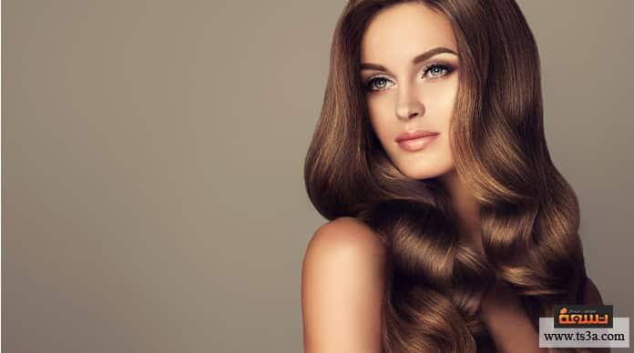 وصفات فواكه للشعر وصفات الفواكه لتنعيم الشعر الجاف