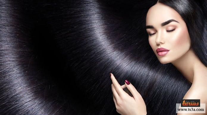 وصفات فواكه للشعر وصفات الفواكه لنمو الشعر وإطالته