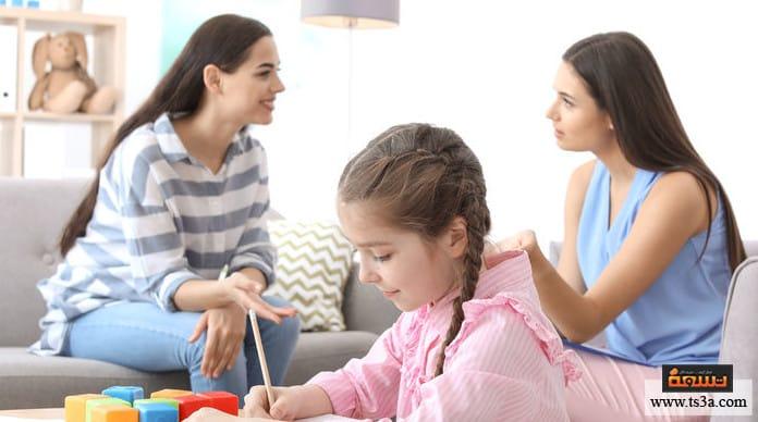 أمراض الطفل النفسية علاج أمراض الأطفال النفسية