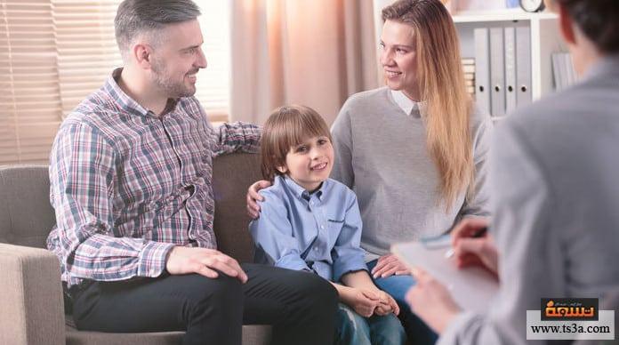 أمراض الطفل النفسية علامات الحالة النفسية