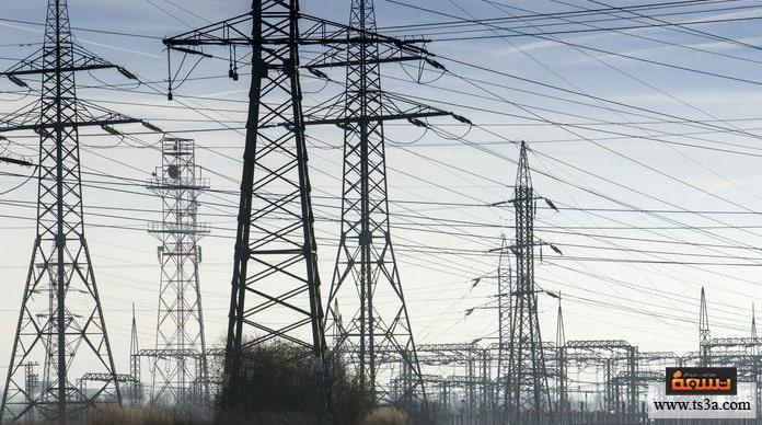 اكتشاف الكهرباء ماهية الكهرباء ووحدات قياسها ؟