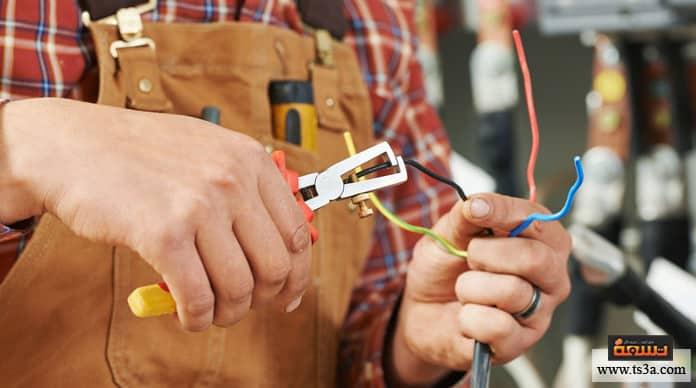 اكتشاف الكهرباء مميزات اكتشاف الكهرباء واستعمالها