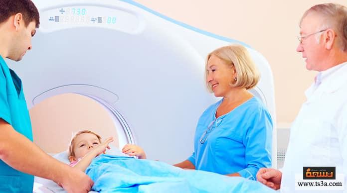 الأشعة المقطعية أضرار الأشعة المقطعية على المخ